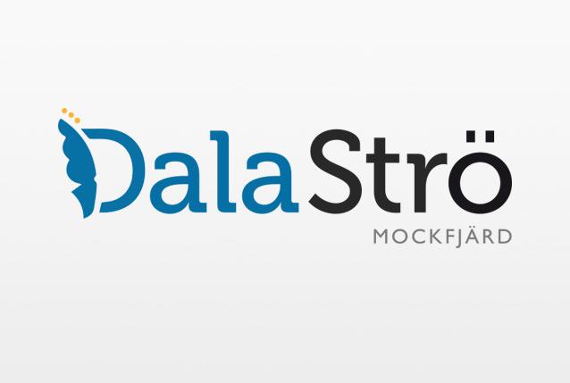 Logotype Dalaströ