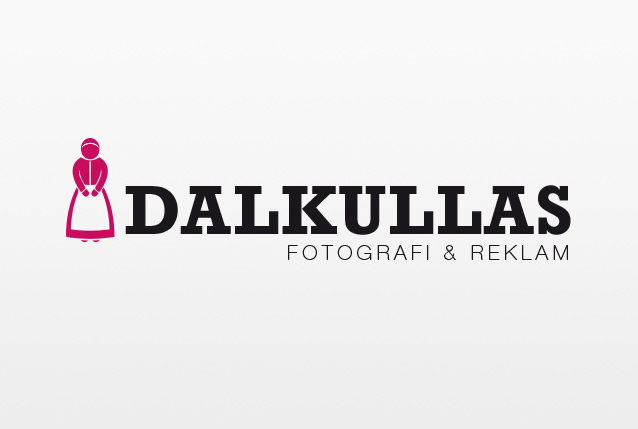 Logotype Dalkullas