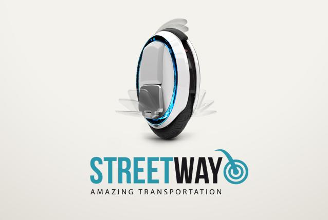 StreetWay, återförsäljare av Ninebot