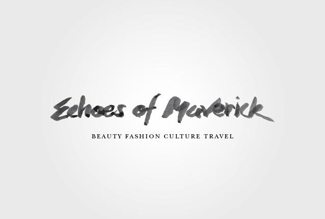Echoes of Maverick – Livsstilsblogg