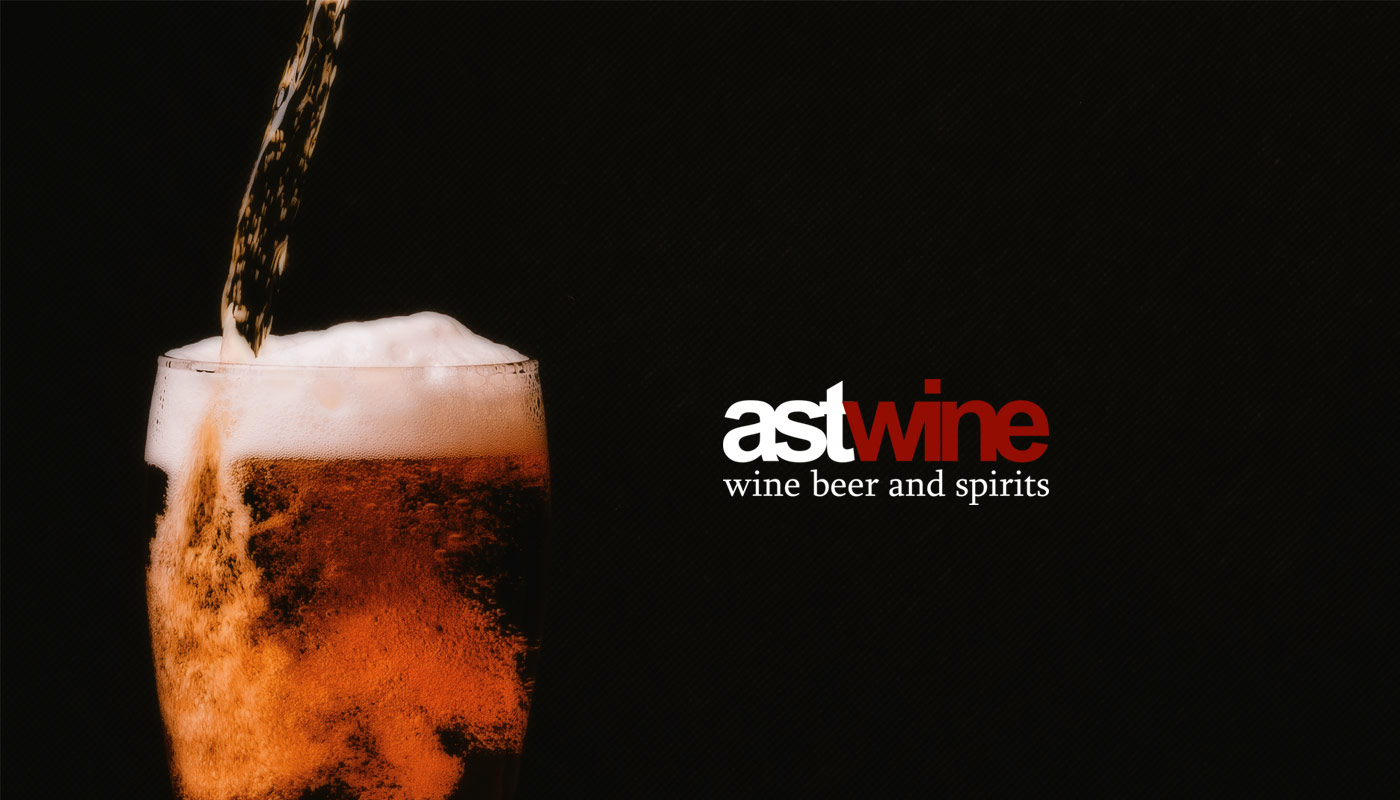 Ny hemsida för Astwine