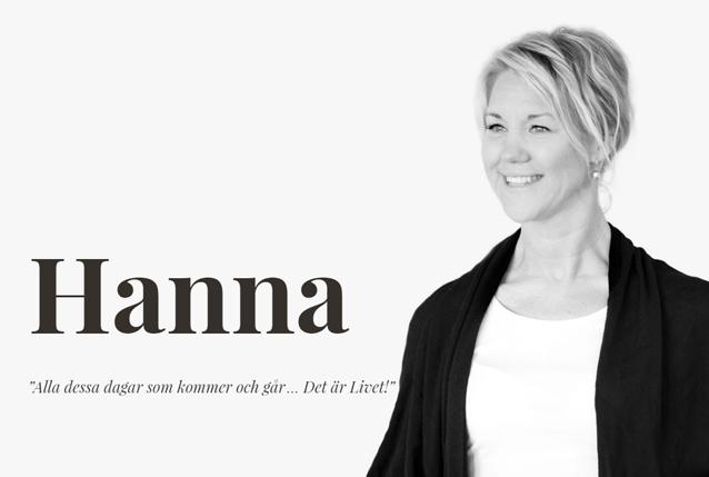 Hannainspiration.se