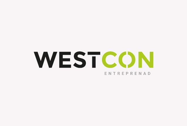 Logotyp WestCon